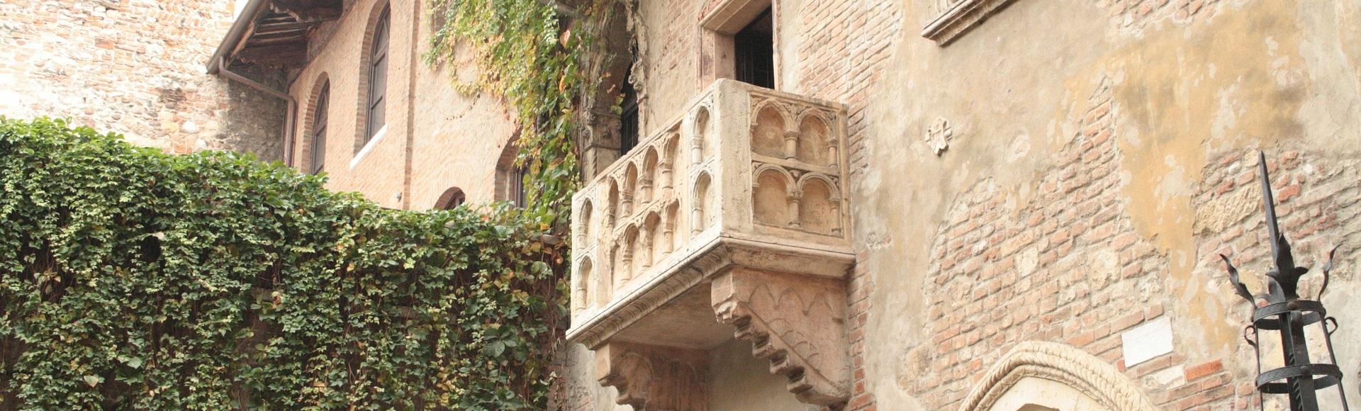 Visita Verona